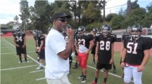 Grantee Story: Positive Coaching Alliance (video)