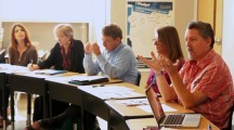 Teacher Residencies (video)