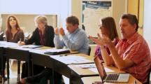 Teacher Residencies (video)