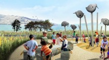 The New Presidio Parklands Project (video)