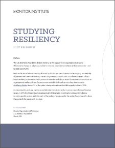 Resiliency-Bibliography-225