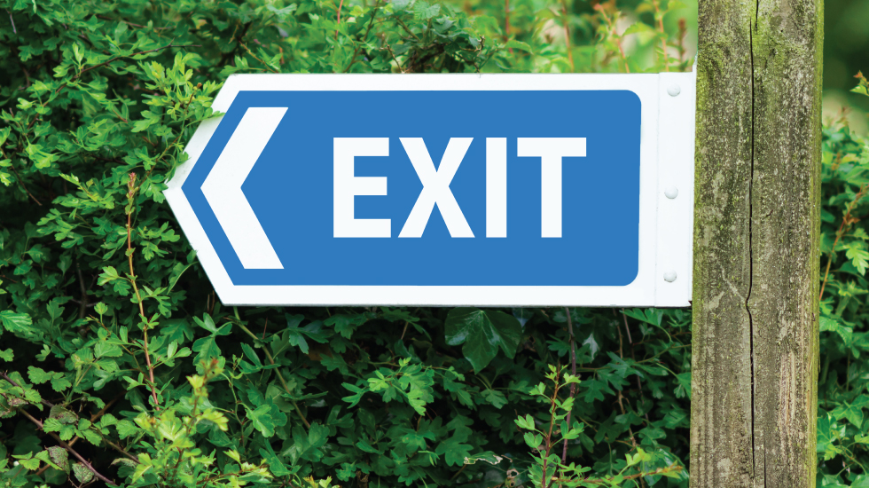Learning How to Exit: New Resources for Philanthropy