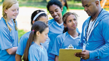 Fertile Ground for Philanthropy: Social and Emotional Learning in Out-of-School Time